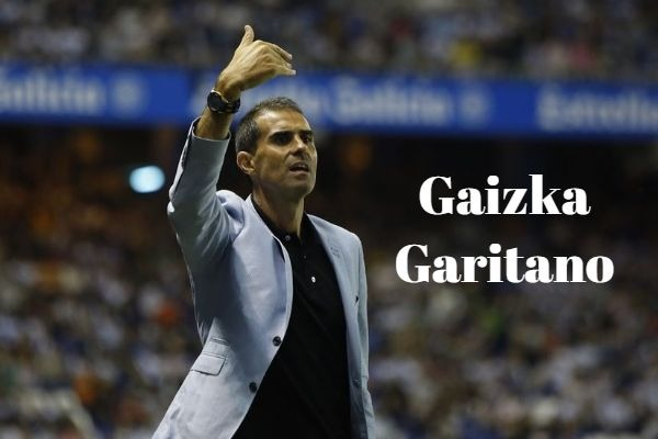 Frases de Gaizka Garitano