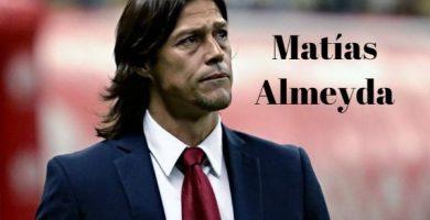 Frases de Matías Almeyda