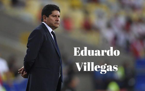 Frases de Eduardo Villegas