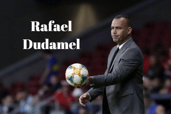 Frases de Rafael Dudamel